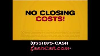 Cash Call Do-Over Refi TV Spot, '3.50%' - Thumbnail 5