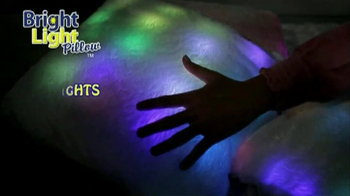 Bright Light Pillow Infomercial, 'Afraid of the Dark' - Thumbnail 2