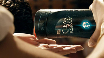 Clear Men Scalp Therapy TV Spot, 'Admire the Scalp'  - Thumbnail 8