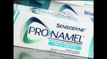 ProNamel TV Spot, 'Smart Choices' - Thumbnail 7