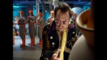 Jack in the Box Bonus Jack Combo TV Spot, 'Secret Layer'  - Thumbnail 7