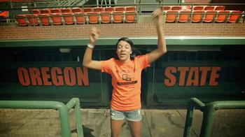 Oregon State University TV Spot 'Audrey' - Thumbnail 5