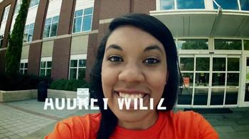 Oregon State University TV Spot 'Audrey' - Thumbnail 7