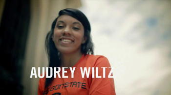 Oregon State University TV Spot 'Audrey' - Thumbnail 8