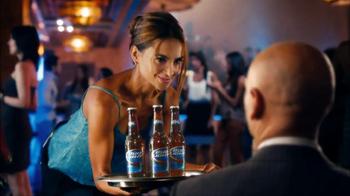 Bud Light TV Spot 'Bon, Bon Twist' Featuring Pitbull - Thumbnail 2