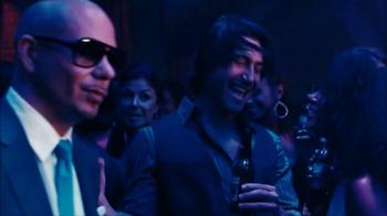 Bud Light TV Spot 'Bon, Bon Twist' Featuring Pitbull - Thumbnail 6