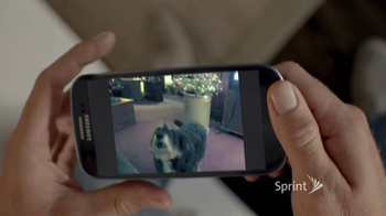 Sprint TV Spot, 'Animals Sing Deck the Halls' - Thumbnail 2