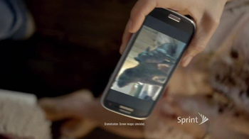Sprint TV Spot, 'Animals Sing Deck the Halls' - Thumbnail 3
