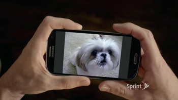 Sprint TV Spot, 'Animals Sing Deck the Halls' - Thumbnail 5
