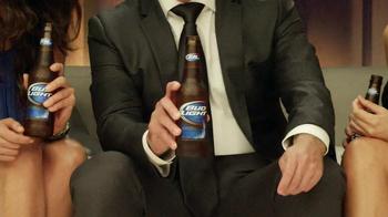 Bud Light TV Spot, 'Don't Stop the Party' Featuring Pitbull - Thumbnail 2