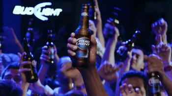 Bud Light TV Spot, 'Don't Stop the Party' Featuring Pitbull - Thumbnail 6