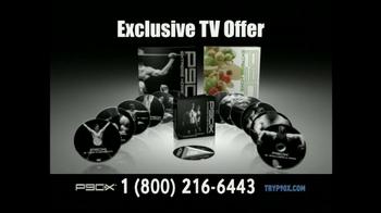 P90X TV Spot, 'Everything Youv'e Got' - Thumbnail 3