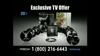 P90X TV Spot, 'Everything Youv'e Got' - Thumbnail 4