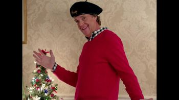 Old Navy Sweaters TV Spot Featuring Chevy Chase
