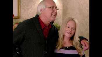 Old Navy Sweaters TV Spot Featuring Chevy Chase - Thumbnail 9
