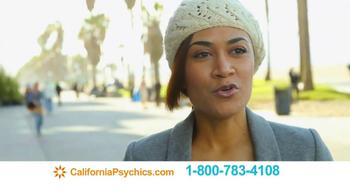 California Psychics TV Spot, 'True Love' - Thumbnail 9