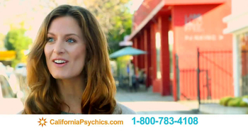 California Psychics TV Spot, 'True Love' - Thumbnail 2