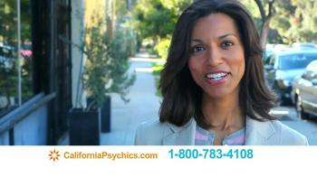 California Psychics TV Spot, 'True Love' - Thumbnail 4