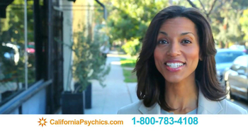 California Psychics TV Spot, 'True Love'