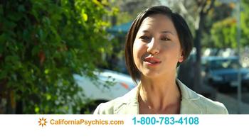 California Psychics TV Spot, 'True Love' - Thumbnail 7