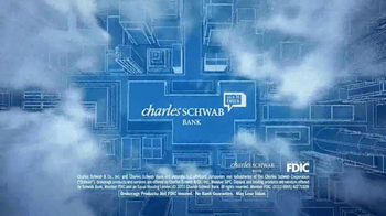 Charles Schwab TV Spot, 'Searching for a Bank' - Thumbnail 9