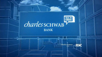 Charles Schwab TV Spot, 'Searching for a Bank' - Thumbnail 3