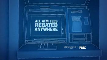 Charles Schwab TV Spot, 'Searching for a Bank' - Thumbnail 4
