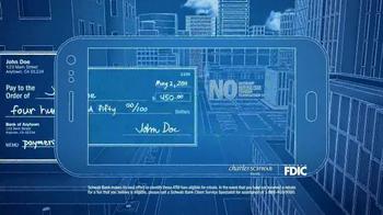 Charles Schwab TV Spot, 'Searching for a Bank' - Thumbnail 6