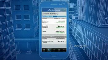 Charles Schwab TV Spot, 'Searching for a Bank' - Thumbnail 7