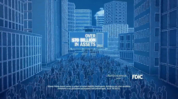 Charles Schwab TV Spot, 'Searching for a Bank' - Thumbnail 8