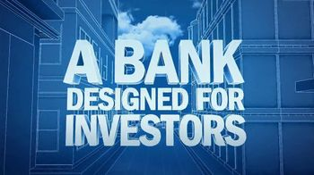 Charles Schwab TV Spot, 'Searching for a Bank'