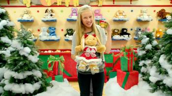 Build-A-Bear Workshop TV Spot, 'Bear Bucks Gift Card' - Thumbnail 2