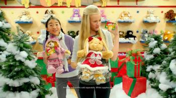 Build-A-Bear Workshop TV Spot, 'Bear Bucks Gift Card' - Thumbnail 3