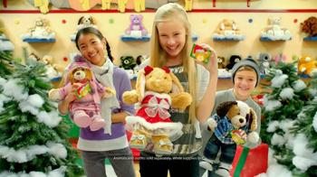 Build-A-Bear Workshop TV Spot, 'Bear Bucks Gift Card' - Thumbnail 5