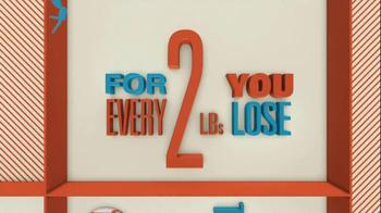 Alli TV Spot, 'Let's Fight Fat' - Thumbnail 3