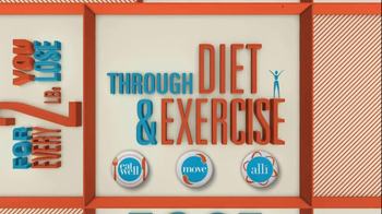 Alli TV Spot, 'Let's Fight Fat' - Thumbnail 4