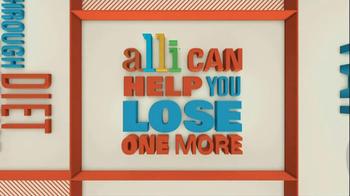 Alli TV Spot, 'Let's Fight Fat' - Thumbnail 5