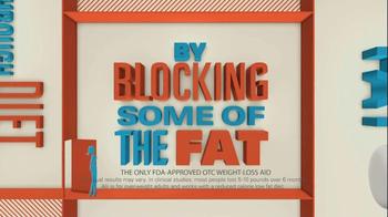 Alli TV Spot, 'Let's Fight Fat' - Thumbnail 6