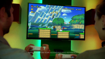 Nintendo Wii U TV Spot, 'Number One Holiday Gift' - Thumbnail 3