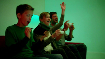 Nintendo Wii U TV Spot, 'Number One Holiday Gift' - Thumbnail 4
