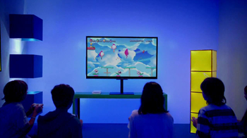 Nintendo Wii U TV Spot, 'Number One Holiday Gift' - Thumbnail 5