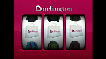 Burlington Coat Factory TV Spot, 'Savings Jackpot' - Thumbnail 8