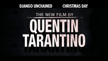 Django Unchained - Alternate Trailer 8