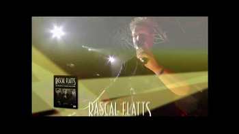 Rascal Flatts: All Access Uncovered TV Spot  - Thumbnail 1