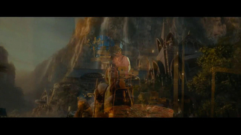 The Hobbit: An Unexpected Journey - Alternate Trailer 29