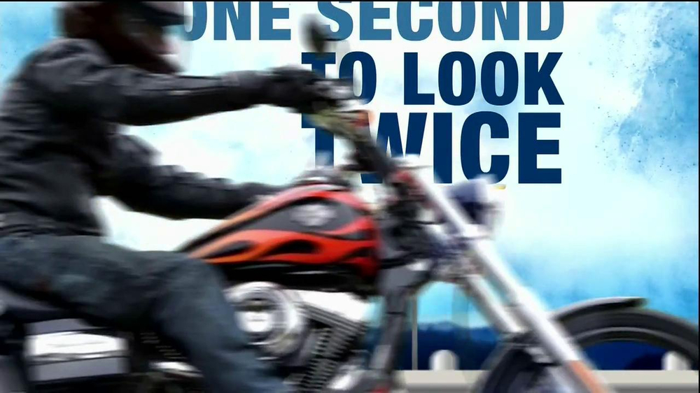 Allstate Motorcycle Wants You To Know TV Spot