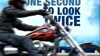 Allstate Motorcycle Wants You To Know TV Spot - 8 commercial airings