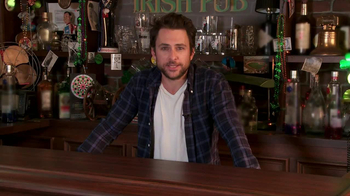 American Red Cross TV Spot Featuring Charlie Day - Thumbnail 1