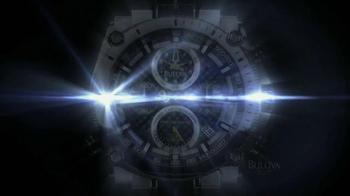Bulova TV Spot, 'Precision: Watch' - Thumbnail 10