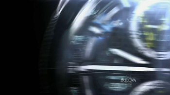 Bulova TV Spot, 'Precision: Watch' - Thumbnail 7